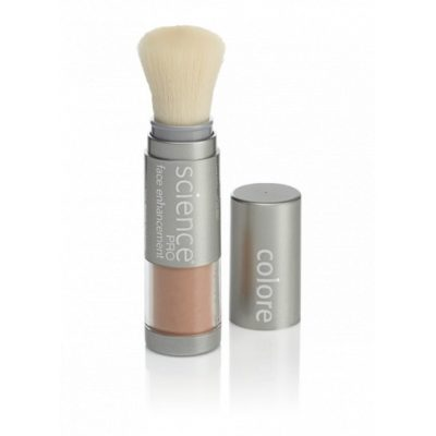 Tint du Soleil SPF30 Whipped Foundation by colorescience #17